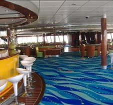 The Spinaker Lounge & Bar