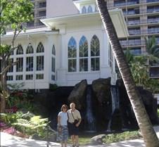 Hilton Chapel