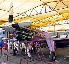 #5 Voodoo  North American P-51