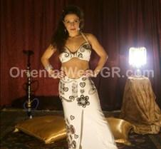 Oriental Costume Photo 17