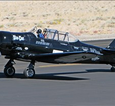 "Nick S. Macy T-6 ""Six Cat"" #6"