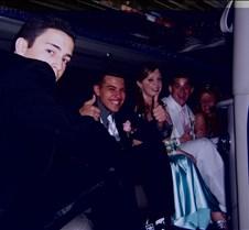 May 16, 2006 Krista's Junior Prom '06