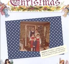 Kranz Christmas