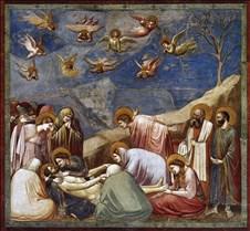 Lamentation-Giotto-1304-1306-Scrovegni C