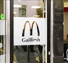 Galway McD's
