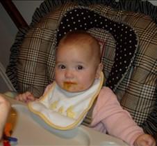 Zoe/Jordana - October 30, 2005