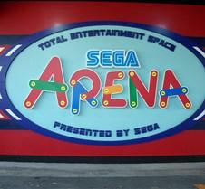 Sega Arena