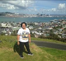 Loretta Tasman Sea/Pacifc Ocean