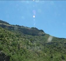 Tucson Sabino Canyon 40