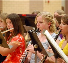 Flute & Clarinet