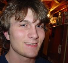 Aaron closeup