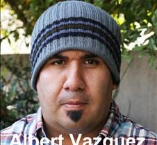 Albert Vazquez