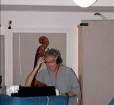 Jazz Recording Session 8-31-04 008