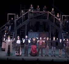 Sweeney Todd July 14th, 2009