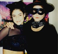 Happy Halloween - Lola & JaJa