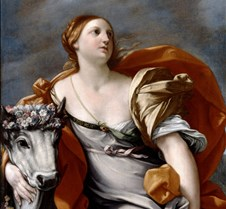 422Europa and the Bull-Guido Reni-17th c