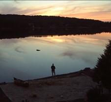 Jack fishing on Arrowhead Lake 1 2002082