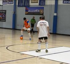 Indoor Soccer 2016 Ararat 6129