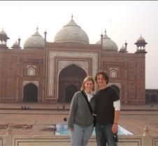 Taj Mosque