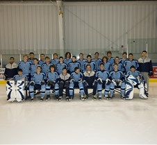 West Morris Hockey Varsity