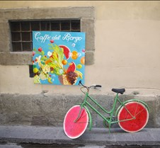 Bike Art Photos of bicycles from my travels around the world.