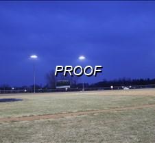 lights baseball