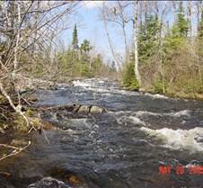 23.Temperance river