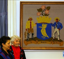 Mabel Johnson Dedication Mabel Johnson Dedication 2 halifax City Hall