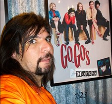 0945 Alby with the Go Gos