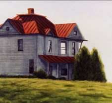 House With a Red Roof