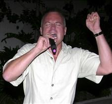 Karaoke Night at the Hyatt Regency Coral Gables