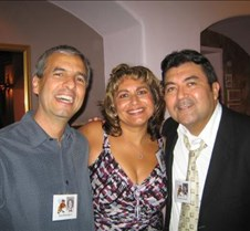 Raul, Connie & Enrique