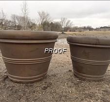 rotary pots