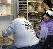 Pottery demo 2