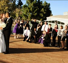 October 25, 2012 Keith and Kimbely Grady Ceremony and Reception Gallery