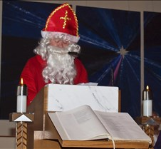 Saint Nicholas 2013