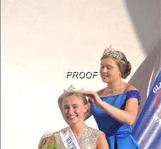 Hannah Orlowski crowned