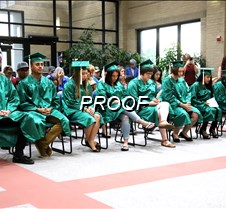 Spring 2018 GED Graduation