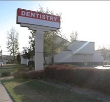SB Area Chamber Dental Ribbin Cutting San Bernardino Area Chamber of Commerce held a Grand Opening and Ribbon Cutting Ceremony for the new Dental Offices of Vahan Grigoryan, D.D.S. in San Bernardino.
