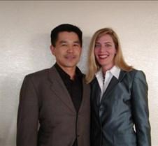 Quang & Shannon Pham