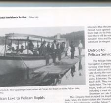 remember pelican lake