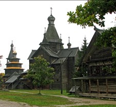 Museum of Popular Wooden Architecture
