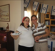 Yom Haatzmaut at the Chon's 2006 055