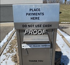 mayor column payment