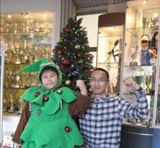 YW聖誕聯歡2010_12_22