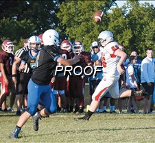 BHS Scrimmage 5