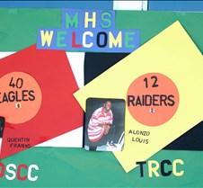 10/27/2007 TRCC vs Dyersburg, TN