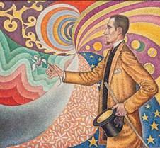 Felix Feneon-Paul Signac-1890-Museum of