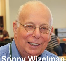 Sonny Wizelman