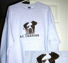 dogsweatshirt